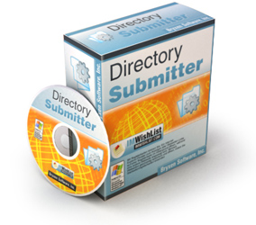 Free software that lets you automatically submit links your blog or web site to 2000 directories to increase your Google page rank.