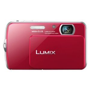 Panasonic Lumix compact digital camera