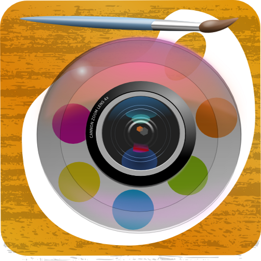 Orcamera Creator of Photographic Filter