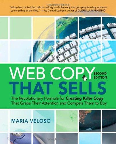 Web Copy That Sells (book)