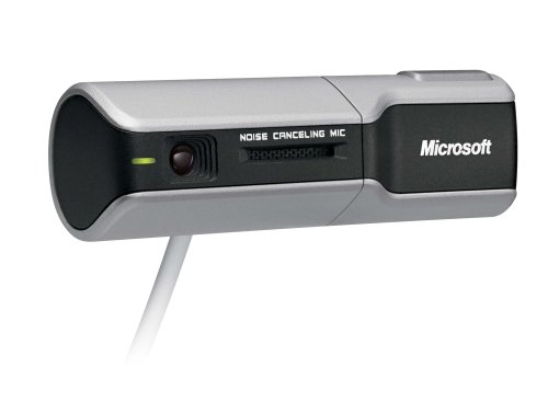Microsoft LifeCam NX-3000 Webcam