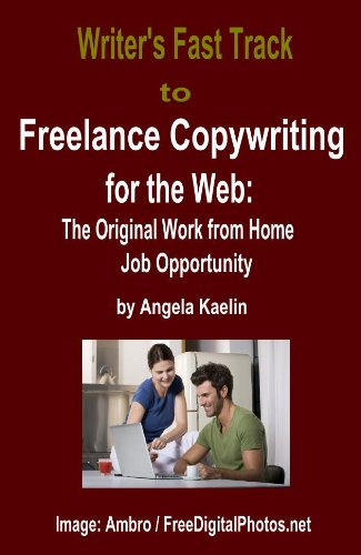 Blog design journal writer s fast track to freelance copywriting for the web the original - Freelance web design jobs from home ...
